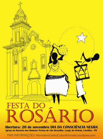 Curitiba Afro